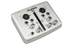 Alesis - Alesis iO2 Express 24-Bit USB Ses Kartı