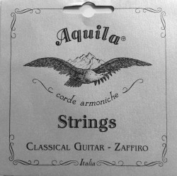 Aquila - Aquila 137C Zaffiro Superior Klasik Gitar Teli