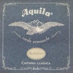Aquila - Aquila 19C Alabastro Normal Klasik Gitar Teli