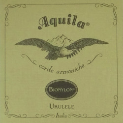Aquila - Aquila Concert 59U BioNylon Seri Ukulele Teli