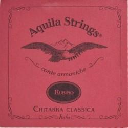 Aquila - Aquila Rubino Normal Klasik Gitar Teli