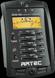 Artec - Artec Artec EDGE-ND 4 Band Ekolayzer