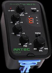 Artec - Artec CEQ 4 Band Ekolayzer