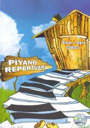 Bemol - Birim & Alper Görsev Piyano Repertuarı