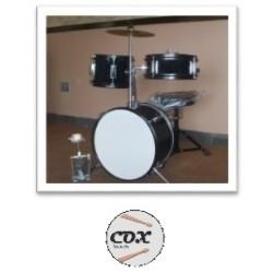 Cox - Cox JD-Z343BK Junior Çocuk Baterisi
