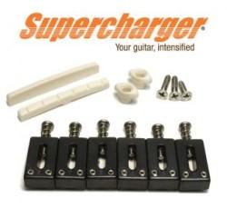 Graphtech - Graptech PX-8000 Elektro Gitar Saddle Ve Eşik Set