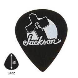 Jackson - Jackson 551 Black Leaning Cross Pena (0,73mm)