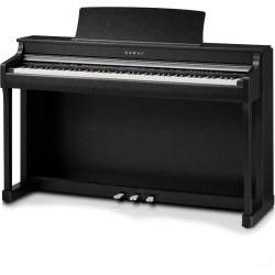 KAWAI - KAWAI CN35B Siyah Dijital Piyano