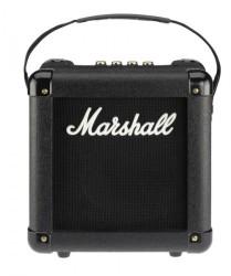 Marshall - Marshall MG2FX 2 Watt Elektro Gitar Amfisi
