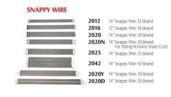 Maxtone - Maxtone 2025 Snappy Wire Kord Teli