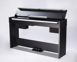 Medeli - Medeli CDP5000 Mat Siyah Dijital Piano