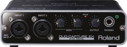 Roland - Roland UA-22 Duo-Capture EX USB Audio Interface