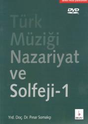Bemol - Türk Müziği Nazariyat Ve Solfeji-1
