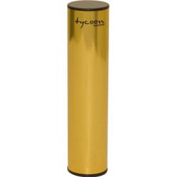 Tycoon - Tycoon TASL-G Large Gold Plated Aluminium Shaker