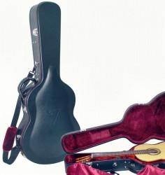 Valencia - Valencia VCC280 Klasik Gitar Hard Case