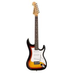 Washburn - Washburn Sonamaster S1TS Elektro Gitar