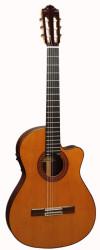 Almansa - Almansa 435-E2 İnce Kasa Elektro Klasik Gitar