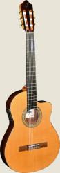 Camps - Camps NAC-2 İnce Kasa Elektro Klasik Gitar