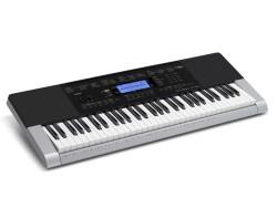 Casio - CASIO CTK-4400 Piyano Stili Tuşlu 5 Oktav Org