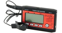 Cherub - Cherub WMT-588C Digital Metronomlu Tuner