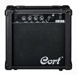 Cort - Cort CM10B Bas Gitar Amfisi