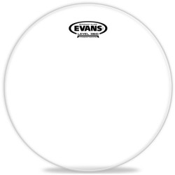 Evans - Evans TT12RGL Resonant Glass Tom Alt Derisi (12 Inch)