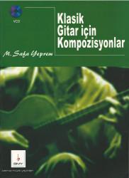 Bemol - Klasik Gitar İçin Kompozisyonlar + VCD