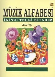 Portemem - Müzik Alfabesi İkinci Teori Kitabım