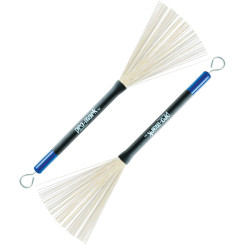 Promark - Promark TB4 Classic Telescopic Wire Brush