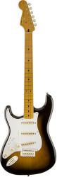 Squier - Squier Classic Vibe 2-TSB Strat 50s Solak Elektro Gitar