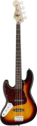 Squier - Squier Vintage Modified Jazz Bass Solak