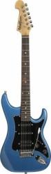 Washburn - Washburn Sonamaster S2HMBL Elektro Gitar
