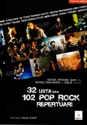 Bemol - 102 Pop Rock Repertuarı