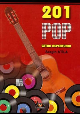201 POP Gitar Repertuarı
