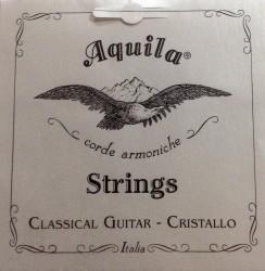 Aquila - Aquila 131C Cristallo Normal Klasik Gitar Teli