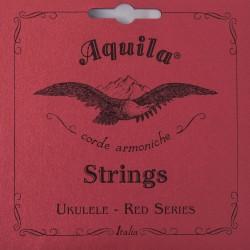 Aquila - Aquila 85U Red Seri Concert Ukulele Teli