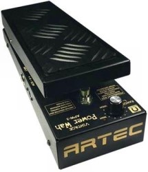 Artec - Artec APW-3 Wah Pedalı