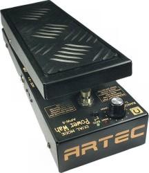 Artec - Artec APW-5 Gitar ve Bass Wah Pedalı