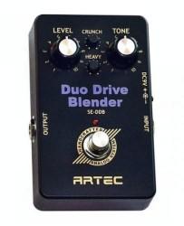 Artec - Artec SE-DDB Duo Drive Blender Distortion Pedalı