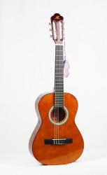 Barcelona - Barcelona LC 3400 2/4 Klasik Çocuk Gitarı + Kılıf