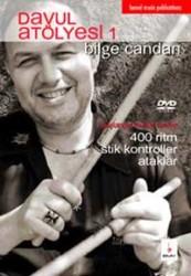 Bemol - Bilge Candan Davul Atölyesi-1