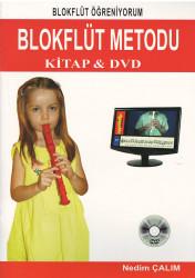 Bemol - Blokflüt Metodu + DVD