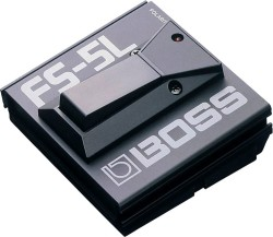 Boss - Boss FS-5L Foot Switch Pedalı