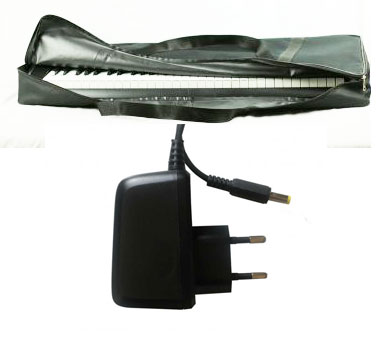 Casio CTK-1250 5 Oktav Piyano Tuşlu Org+Adaptör+Kılıf