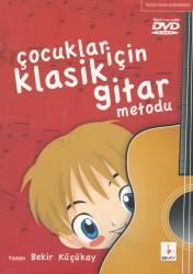 Bemol - Çocuklar İçin Klasik Gitar Metodu+DVD