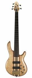 Cort - Cort A5-Custom 20th Aktif 5 Telli Bas Gitar