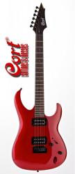 Cort - Cort AERO-2 RM Elektro Gitar