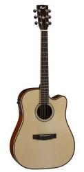 Cort - Cort AS-M4 Akustik Gitar
