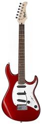 Cort - Cort G200 Kırmızı Elektro Gitar