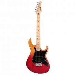 Cort - Cort G200DX JSS Elektro Gitar